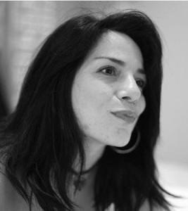 Anny Chatzikonstantinou